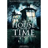 The house at the end of the time dvd bluray
