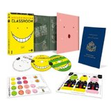 assassination classroom vol box 2
