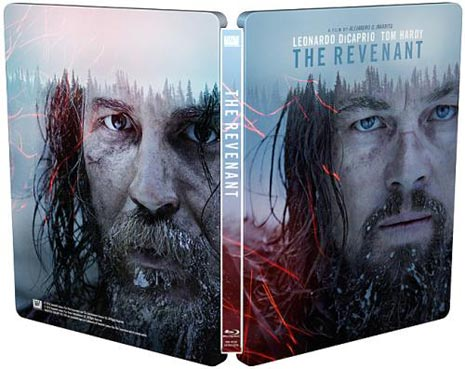 the-revenant-steelbook-collector-Blu-ray-france