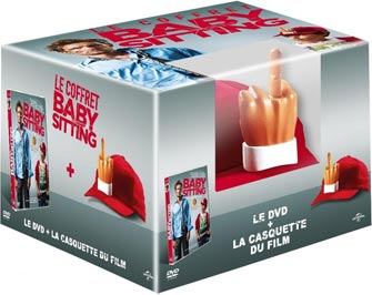 babysiting-coffret-collector-casquette-DVD