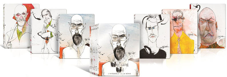 breaking-Bad-coffret-integrale-Steelbook-Blu-ray-ralph-steadman-fr