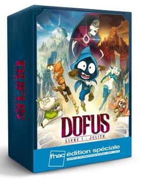 coffret-collector-Dofus-Blu-ray-DVD-edition-limitee