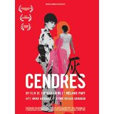 Cendres bluray dvd