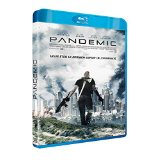Pandemic Bluray DVD