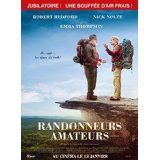 Randonneurs Amateurs bluray dvd