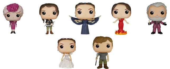 Funko-pop-The-Hunger-Games