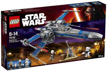 Lego-Star-Wars-75149-X-wing-Fighter-resistance