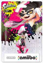 Amiibo-Splatoon-Ayo-edition-limitee