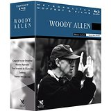 Coffret woody allen