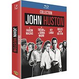 John Huston - Collection 4 films