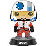 Funko POP Star Wars EP7 Snap Wexley