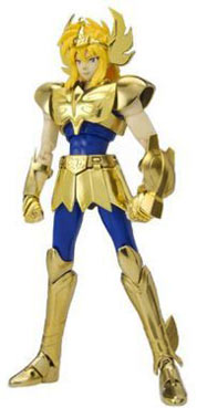 Armure-Or-Hyoga-edition-limitee-Gold-Myth-Cloth-saint-Seiya