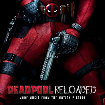 DeadPool-reloaded-BO-CD-Vinyle-2-LP