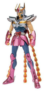 Ikky-Phenix-armure-de-Bronze-Myth-Cloth-Saint-Seiya