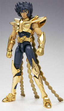 Saint-Seiya-Myth-Cloth-Phoenix-Ikki-Armur-or-chevaliers-Zodiaque