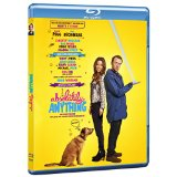 Absolutely Anything blu-ray DVD