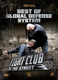 Fight Club in the Street Best of Global defense system