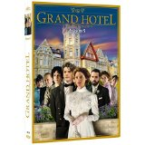 Grand Hôtel - Saison 5 bluray DVD