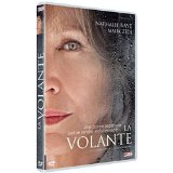La Volante DVD BLURAY