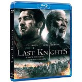 Last Knights dvd bluray