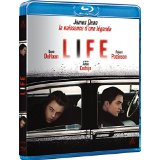 Life bluray dvd
