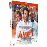À vif bluray dvd