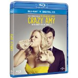 Crazy Amy bluray dvd