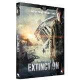 Extinction bluray dvd