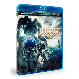 Juarez 2045 bluray dvd