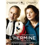 LHermine bluray dvd