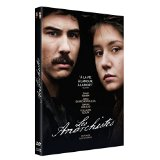 Les ANARCHISTES dvd