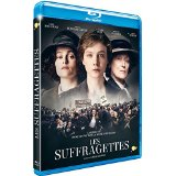Les Suffragettes bluray DVD