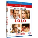 Lolo DELPY Bluray DVD