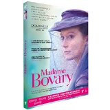 Madame Bovary bluray dvd