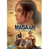 Masaan BLURAY DVD