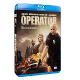 Operator Bluray DVD