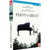 Piano Forest bluray dvd