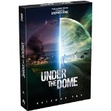 Under the Dome SAISON 3 BLURAY DVD