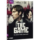 The Game serie DVD