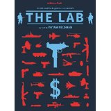 The Lab dvd bluray