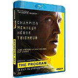 The Program dvd bluray