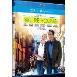 While Were Young bluray dvd