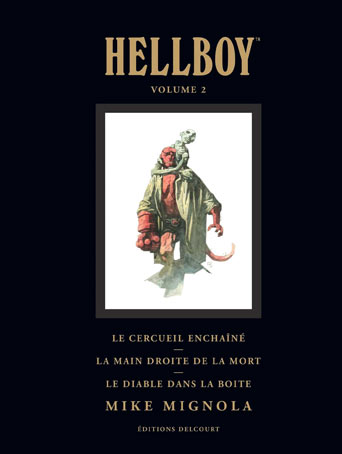Hellboy-Volume-2-Edition-Deluxe-BD-Comics