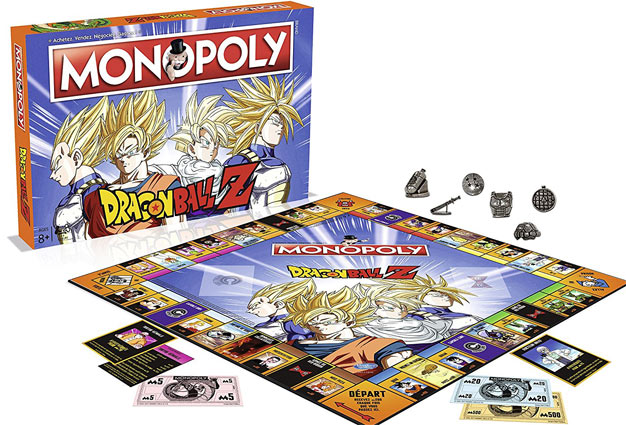 Monopoly-Dragon-ball-z-edition-collector-limitee-france-fr