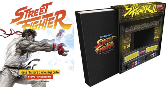 LIVRE-COLLECTOR-JEUX-VIDEO-ARTBOOK