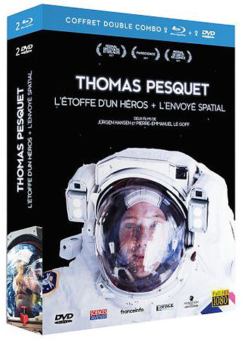 Coffret-Thomas-Pesquet-Combo-Blu-ray-DVD-edition-collector