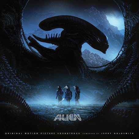Alien-vinyle-Mondo-collector