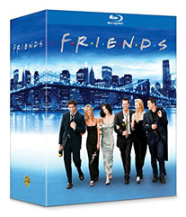 FRIENDS-Black-friday-coffret-Blu-ray