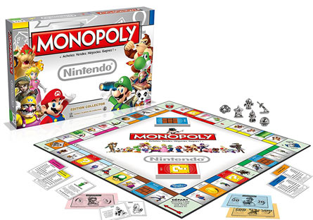JEU-DE-SOCIETE-NINTENDO-COLLECTOR