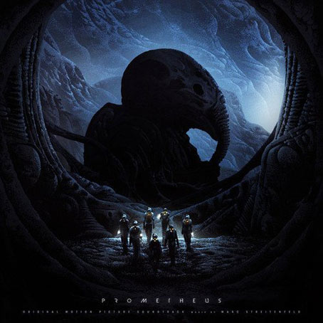 Prometheus-edition-vinyle-Mondo-collector